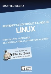 Chapitre 1 : Mais c'est quoi Linux - Site du Zéro