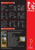 VoCALL Brochure.indd - Current Thinking - Page 4