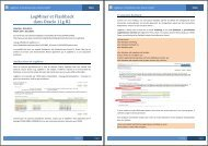 LogMiner et Flashback dans Oracle 11g R2 - ISIMA