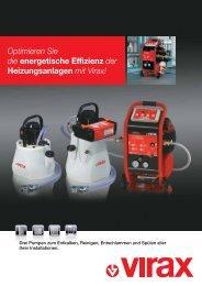 Optimieren Sie die energetische Effizienz der Heizungsanlagen mit ...