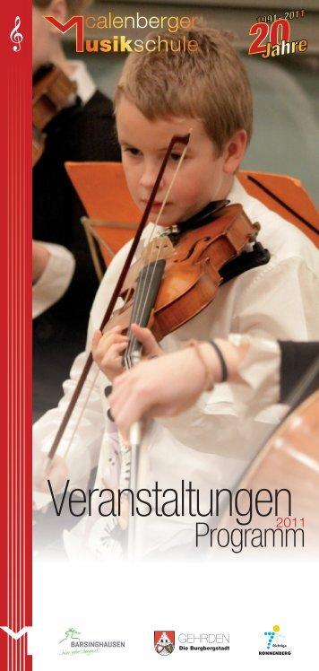 Calenberger Musikschule