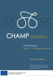 CHAMP_Final_Workshop_Updated programme