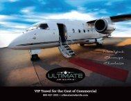 Ultimate Air Presentation - Ultimate Air Shuttle