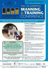 Maritime and Energy Events.pdf - Nautilus International