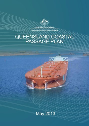 QcPP - Australian Maritime Safety Authority