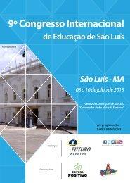 9º Congresso Internacional - Futuro Eventos