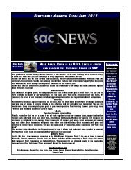 to download the SAC June Newsletter. - Scottsdale Aquatic Club