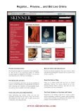 featuring Fine Ceramics - Skinner - Page 4