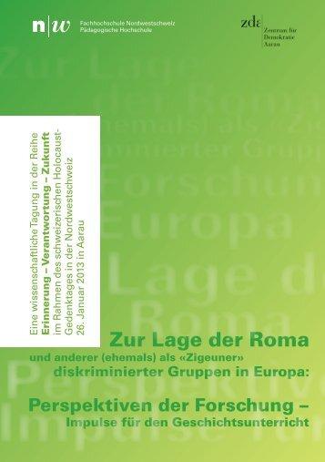 Programm - Zentrum für Demokratie Aarau