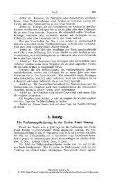 5. Danzig - Zeitschrift für ausländisches öffentliches Recht und ...