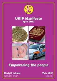 UKIP-Manifesto-2010
