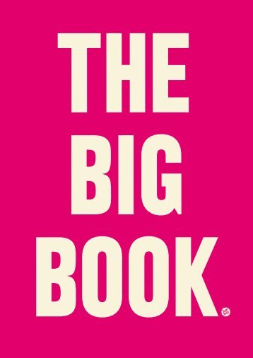 The Little Big Book Of Sell! - Caboodle Collective