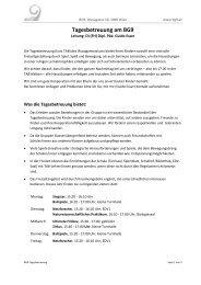 Informationen zur Tagesbetreuung als PDF - Bundesgymnasium ...