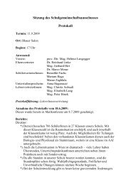 Sitzungsprotokoll vom 11.9.2009 (PDF)