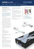 Extenders Brochure - Page 6