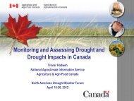 Hadwen - NADM Forum 2012.pdf - US Drought Portal