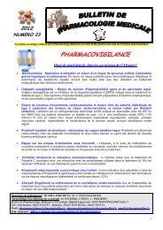 addictovigilance - CHU Montpellier