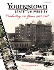 Promising - Youngstown State University