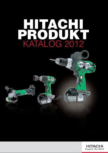 Kr. 1.854 - Hitachi Power Tools Finland Oy