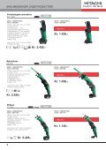 Kr. 1.854 - Hitachi Power Tools Finland Oy - Page 4