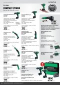KONE - Hitachi Power Tools Finland Oy - Page 6