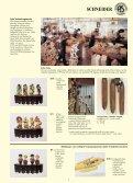 SCHNEIDER Schwarzwälder Kuckucksuhren - Cuckoo Horst - Seite 7