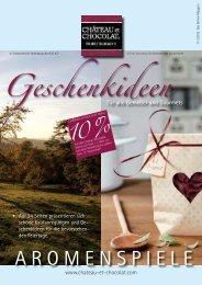 (Karl Foerster) 10% - château et chocolat
