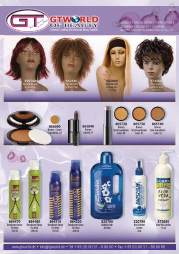 SALE - Afro-American Beauty Shop
