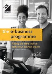 SEE-the-ebusiness-programme
