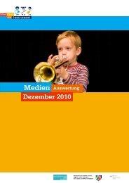 0_Pressespiegel_Deckblatt_Dezember 2010 - Jedem Kind ein ...