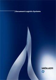 Document4Logistic4Systems - Müller Apparatebau GmbH