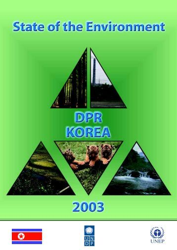 part iii key environmental issues - North Korean Economy Watch