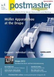 Nr. 4 - Müller Apparatebau GmbH