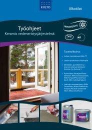Työohjeet - Taloon.com