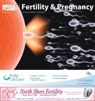 Fertility & Pregnancy - Pulling Down the Moon