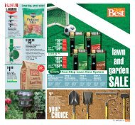 lawn and garden - DoitBest.com
