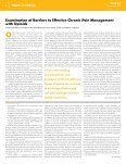 Educating Practitioners about Pain - PAINWeek - Page 4