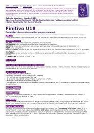 Finitivo U18 - Solas