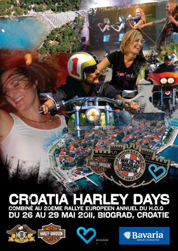 FR Croatia Prog 2011.qxp:Layout 1 - HOG Gallery