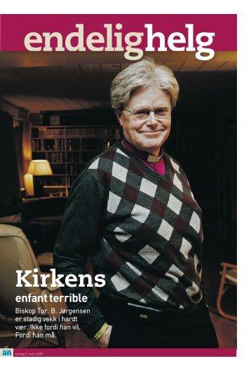 Les saken i Avisa Nordland - Røde Kors
