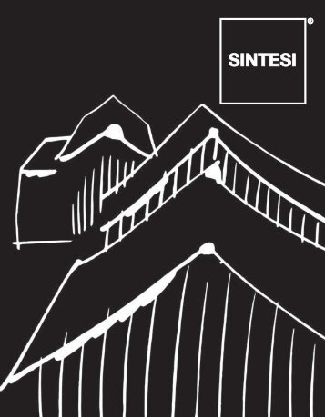 Catalogo Sintesi 2013 - Brasita