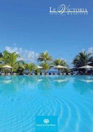 Le Victoria Hotel - Beachcomber Tours