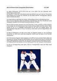 2007-01-05 Bremen Karate Lehrgang Mixa Oehsen Buddrus 07.01 ...
