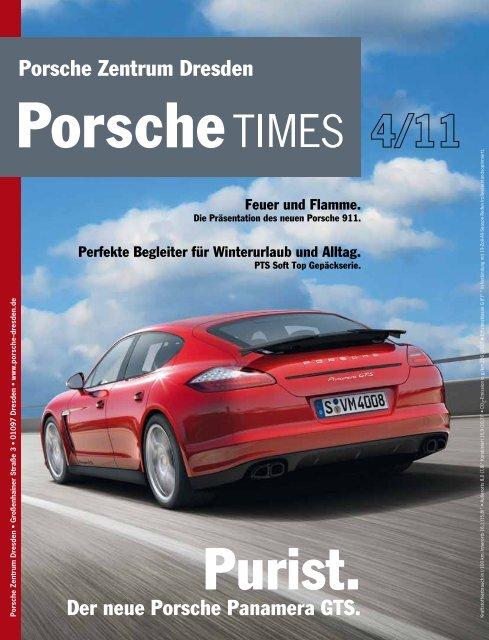 Porsche Zentrum Dresden