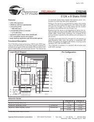 CY62148 - Ropla Elektronik Sp. z oo