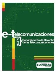 Edición No. 13 - Universidad Externado de Colombia