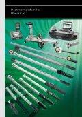 Drehmoment Werkzeuge, Drehmoment-Prüfgeräte - Seite 2