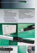 Drehmoment Werkzeuge, Drehmoment-Prüfgeräte - Seite 5