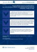 """Kommunikation gennem personlig ledelse"""" - CA a-kasse - Page 2"""