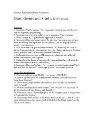 EOC 9th Grade Parent Mtg pdf - Midlothian ISD